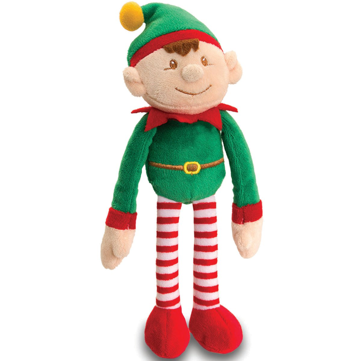 Small 12cm Keel Toys Christmas Elf