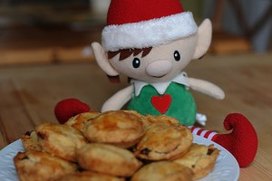 Easy Mince Pies Recipe for Christmas