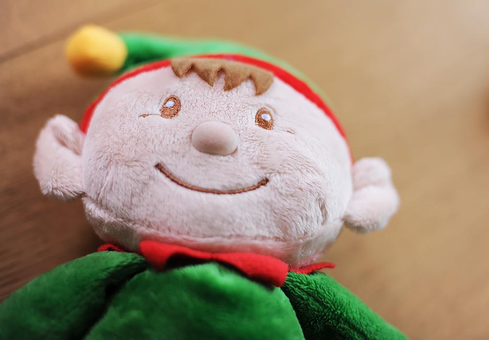 Elf Close Up